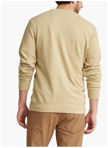 Dockers Sweatshirt Beyaz